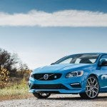 First Look: 2016 Volvo V60 and S60 Polestar 19