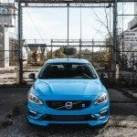 First Look: 2016 Volvo V60 and S60 Polestar 20