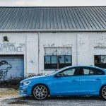 First Look: 2016 Volvo V60 and S60 Polestar 21
