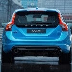 First Look: 2016 Volvo V60 and S60 Polestar 26