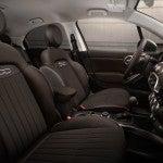 2016 Fiat 500X Lounge 120 876x535