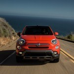 2016 Fiat 500X Trekking Plus 113 876x535