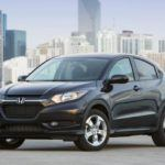 2016 Honda HR V 207 876x535