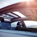 2016 Hyundai Sonata Hybrid interior low