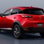 2016 Mazda CX 3 121 876x535