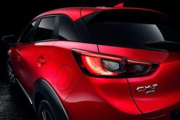 2016 Mazda CX 3 124 876x535