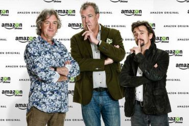 Amazon Inks A Contract With Former Top Gear Trio 20