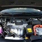 Avalon Hybrid Engine