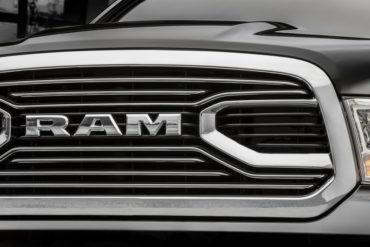 Full Size RAM SUV Coming? 16