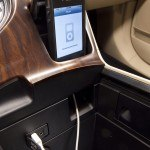 Toyota Venza Phone Holder