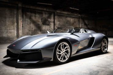 rezvani beast warehouse photo