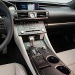 2015 Lexus RC 350 F SPORT Interior 2