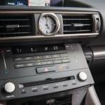 2015 Lexus RC 350 F SPORT Interior 3