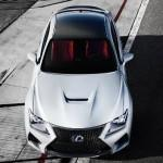 2015 Lexus RCF 61