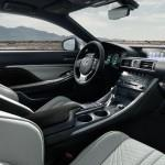 2015 Lexus RCF Interior 6
