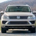 2015 VW Touareg 5