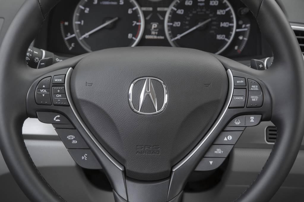 Car Review Acura Mdx
