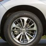 2016 Acura RDX wheel