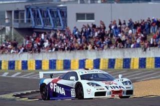 5524 1996 McLarenF1LeMans