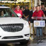 GM Lansing 2M vehicle 2
