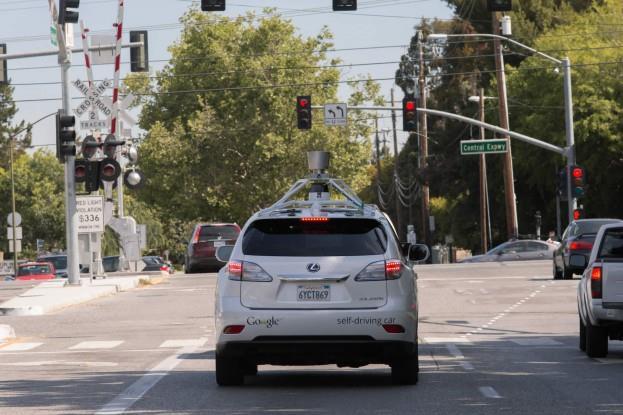 Google Lexus Image