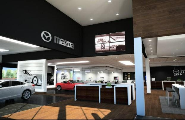 Mazda Dealer Used Cars Sydney