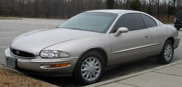 1995-1999_Buick_Riviera