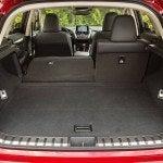 2015 Lexus NX 300h open hatch