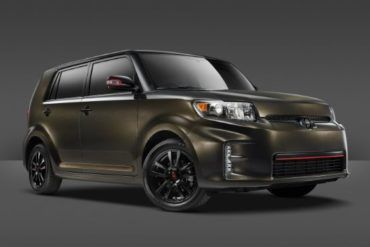 2015 Scion xB 686 001