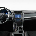 2015 Toyota Camry XSE 014