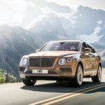 2016 Bentley Bentayga 102 876x535