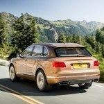 2016 Bentley Bentayga 103 876x535