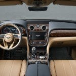 2016 Bentley Bentayga 116 876x535