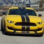 2016 Ford Mustang Shelby GT350R 1072 876x535