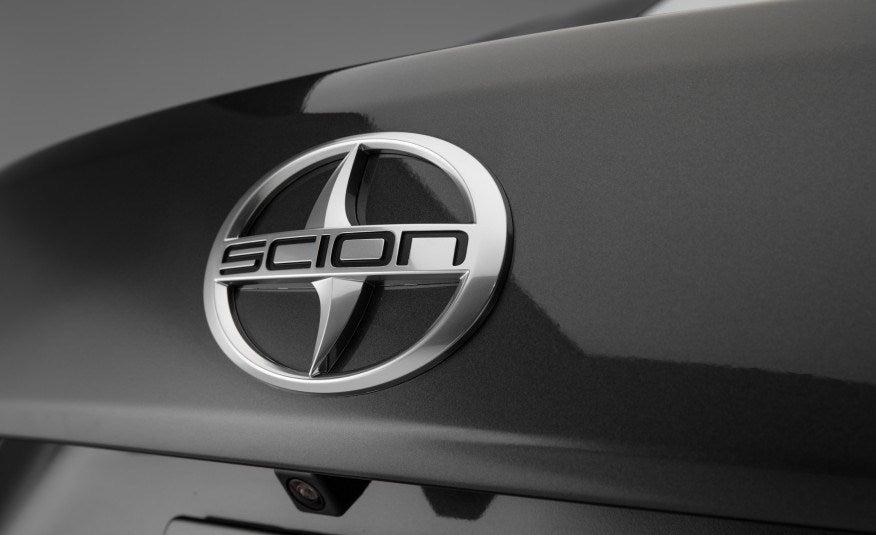 2016 Scion iA 128
