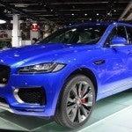 2017 Jaguar F Pace 101 876x535