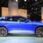 2017 Jaguar F Pace 104 876x535