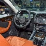 2017 Jaguar F Pace 113 876x535