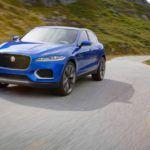 2017 Jaguar F Pace concept 416 876x535