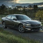 Dodge Charger 12