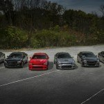Dodge Charger Family