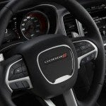 Dodge Charger Interior 1