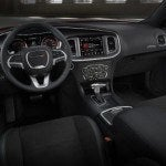 Dodge Charger Interior 3