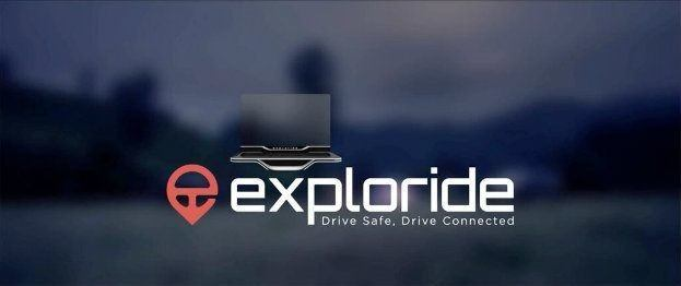 Exploride #1