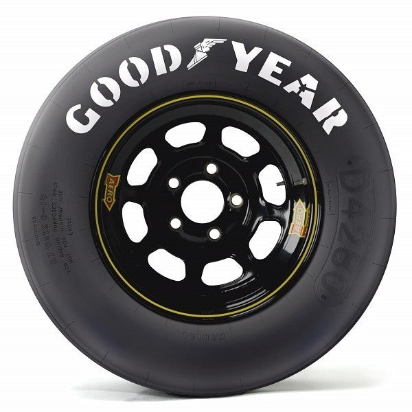 Goodyear Throwback