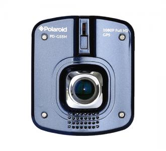 Polaroid PD-G55H Camera Lens