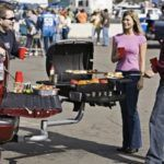 How to Create the Ultimate Tailgating Experience