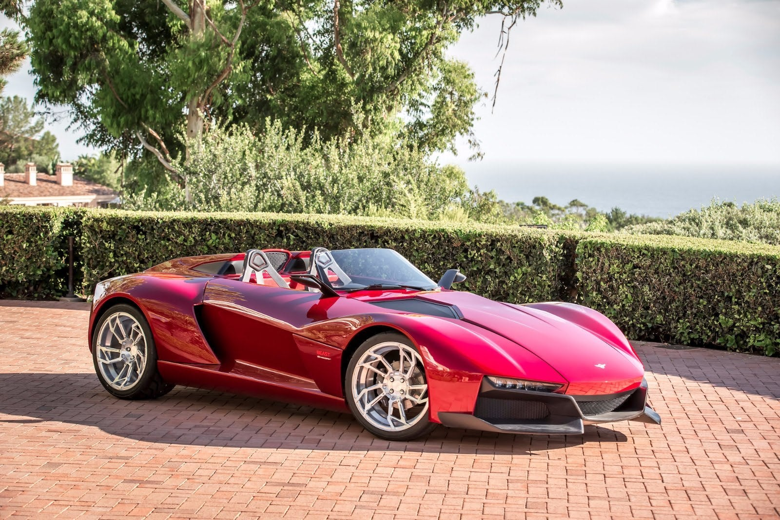 A Rundown Of Every Rezvani Beast To Date What S Your Favorite