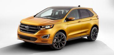 2015 Ford Edge Sport 2.7L EcoBoost 103 876x535 370x180 - First Look: 2016 Ford Edge