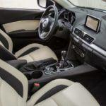 2015 Mazda3 5D s Touring 6MT Blue Reflex 12
